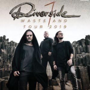 Noiser Présente : Riverside + Guest | Le Rex De Toulouse