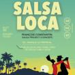 Concert SALSA LOCA - François Constantin + Dj Natalia La Tropikal à PARIS @ LE PAN PIPER - Billets & Places
