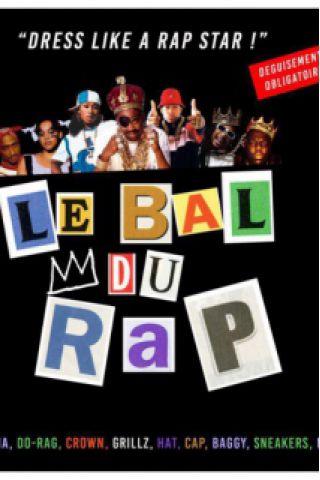 Soirée Le Bal du Rap  à PARIS @ Wanderlust - Billets & Places