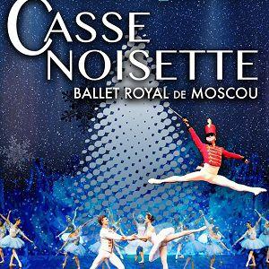 Ballet Royal De Moscou - Casse Noisette