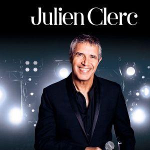 Julien Clerc - La Tournee Des 50 Ans