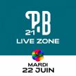 Festival LIVE ZONE : JL AUBERT & Les Sculpteurs de vent - NOE PRESZOW à BOURGES - Billets & Places