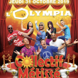 Concert COLLECTIF METISSE  à Paris @ L'Olympia - Billets & Places
