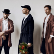 Concert WHOMADEWHO + guest à LILLE @ L'AERONEF - Billets & Places