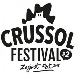 CRUSSOL FESTIVAL - PASS 2 JOURS @ Château de Crussol - SAINT PÉRAY