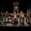 Théâtre CYRANO DE BERGERAC - CIE DE LA JEUNESSE AIMABLE