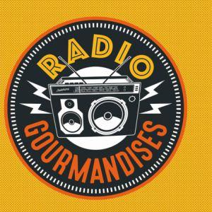 RADIO GOURMANDISES @ Le Fil - SAINT ETIENNE