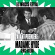 MADAME HYDE à Paris @ La Gaîté Lyrique - Billets & Places