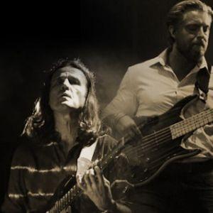 HADRIEN FERAUD/JEAN-PIERRE COMO/STÉPHANE HUCHARD/JEAN-MARIE ECAY @ Le Baiser Salé Jazz Club - PARIS
