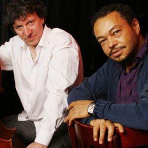 #13 Mario Canonge & Michel Zenino Duo Jazz