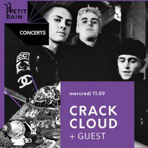 Crack Cloud + Guest