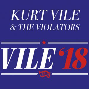 KURT VILE & THE VIOLATORS + Meg Baird and Mary Lattimore  @ L'EPICERIE MODERNE - Feyzin