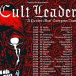 Soirée CULT LEADER + COILGUNS à PARIS @ Gibus Live - Billets & Places