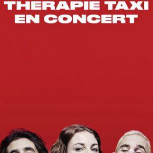 THÉRAPIE TAXI @ Liberté // L'Etage - RENNES