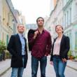 Concert Enguerrand de Hys, Elodie Roudet, Paul Beynet à ROCAMADOUR @ Basilique Saint Sauveur - Billets & Places