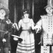 """Expo """"Le Prince qu'on sort"""" (The Wizard of Oz), 1925 (1h10)"""