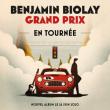 Concert BENJAMIN BIOLAY à Nancy @ L'AUTRE CANAL - Billets & Places