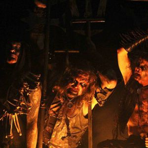 WATAIN + ROTTING CHRIST + PROFANATICA @ Le Trabendo - Paris