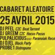 Soirée BRING DA NOIZE W/ Dj Pfel (C2C) - DJ Greem (C2C) & Guests ... à Marseille @ Cabaret Aléatoire - Billets & Places