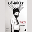 Spectacle AYMERIC LOMPRET