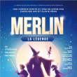 "Théâtre MERLIN ""LA LEGENDE"""