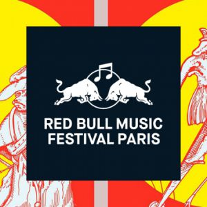 Billets Red Bull Music Festival : Oneohtrix Point Never presents Myriad  - 104 CENTQUATRE