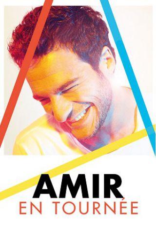 Concert AMIR à  Cournon @ Zénith d'Auvergne - Billets & Places