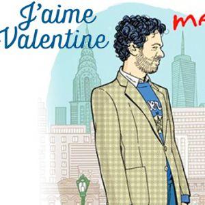 J'aime Valentine Mais Bon