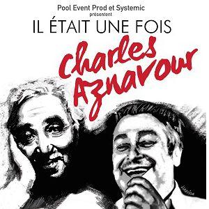 Il Etait Une Fois Charles Aznavour
