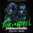 Concert TOKIO HOTEL à Villeurbanne @ TRANSBORDEUR - Billets & Places