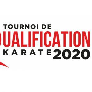 Tournoi De Qualification Karate 2020