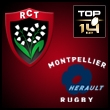 Match RC TOULON - MONTPELLIER @ STADE MAYOL - Billets & Places