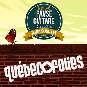 Scene Quebecofolies