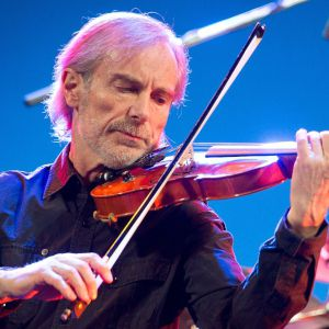 Jean Luc Ponty / Guillaume Perret