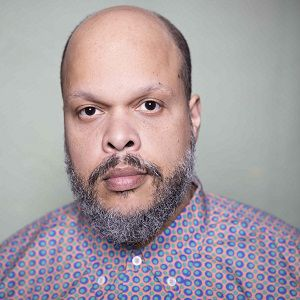 "ED MOTTA ""CRITERION OF THE SENSES"" @ New Morning - Paris"