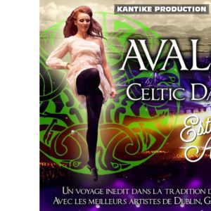 Concert Avalon Celtic Danse