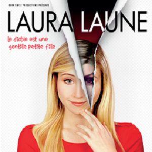 LAURA LAUNE @ Théâtre de l'avre - ROYE