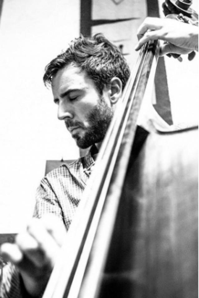 François POITOU Quintet @ Sunset - Paris