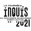Concert LA TOURNÉE 2021 DES INOUÏS à BESANÇON @ LA RODIA - Billets & Places