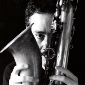 Rick Margitza Quartet featuring Manuel Rocheman @ Sunside - Paris