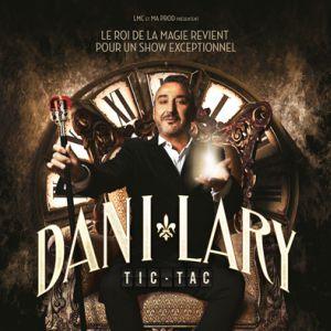 Dani Lary - Tic-Tac