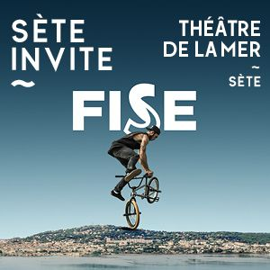 Sete Invite Le Fise : Competition Fise Samedi Après Midi