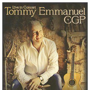 TOMMY EMMANUEL @ Casino de Paris - Paris