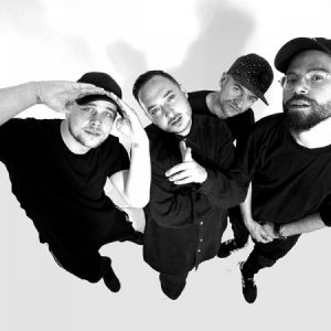 O.B.F & The A1 Crew + Tetra Hydro K + Rakoon