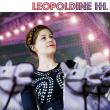 Concert GAUVAIN SERS - LEOPOLDINE HH - EMILIE MARSH à Paris @ Les Trois Baudets - Billets & Places
