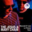 Concert The Jesus & Mary Chain à Paris @ Le Trianon - Billets & Places