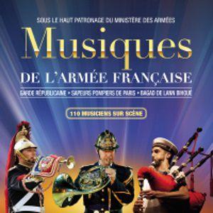 Musiques De L'armee Francaise