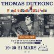 Affiche Thomas dutronc