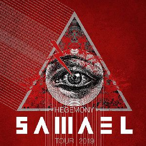 Samael +  Guests