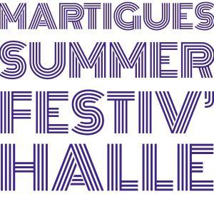 Martigues Summer Festiv'halle -  Supreme Ntm
